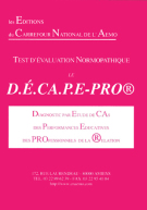 Diagnostic DECAPE-PRO
